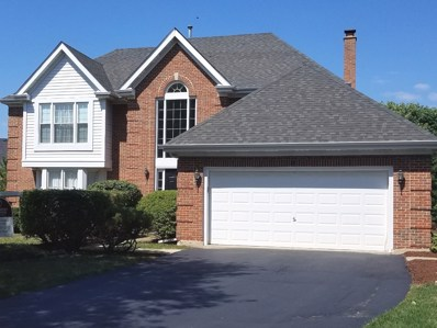 88 Bellechase Circle, Schaumburg, IL 60173 - #: 10062793