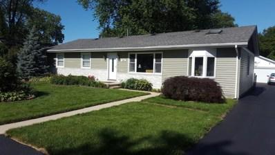 7314 Sunrise Avenue, Darien, IL 60561 - MLS#: 10062801