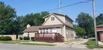 14329 Chicago Road, Dolton, IL 60419 - MLS#: 10062827