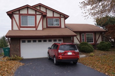 248 Deming Place, Westmont, IL 60559 - #: 10062830