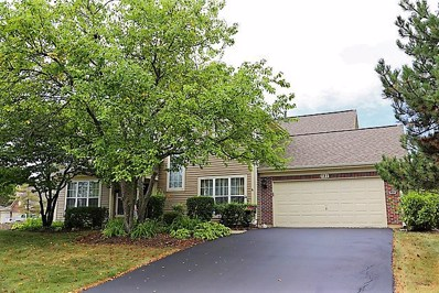 721 Clover Hill Court UNIT -, Elk Grove Village, IL 60007 - #: 10062833