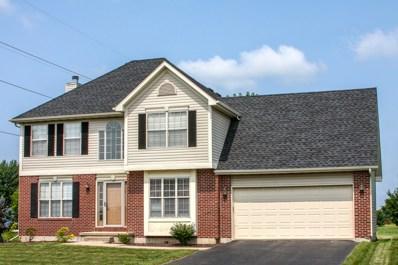 1337 Foxbend Drive, Sycamore, IL 60178 - MLS#: 10062860