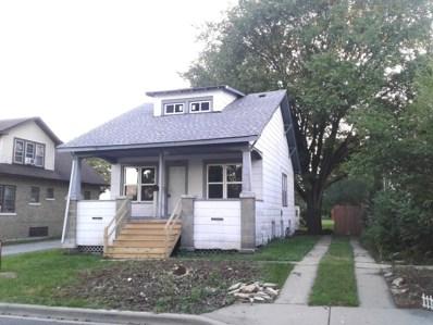 1305 Dearborn Street, Joliet, IL 60435 - #: 10062867