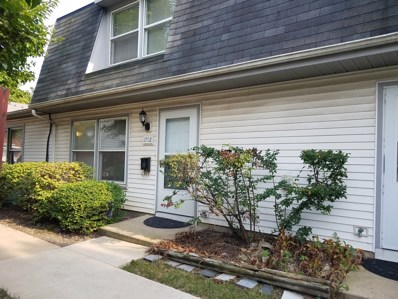 1792 Queensbury Circle UNIT 5724, Hoffman Estates, IL 60169 - MLS#: 10062898