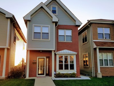 7412 S Rockwell Street, Chicago, IL 60629 - #: 10062899