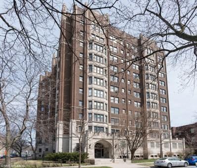 6901 S Oglesby Avenue UNIT 5D, Chicago, IL 60649 - #: 10062926