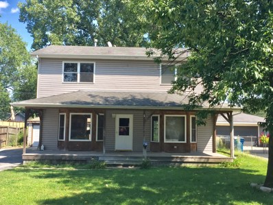 14331 Kenneth Avenue, Midlothian, IL 60445 - MLS#: 10062962