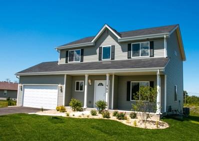 2992 FOXWOOD Drive, New Lenox, IL 60451 - MLS#: 10063024
