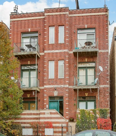 3755 N Wilton Avenue UNIT 1NE, Chicago, IL 60613 - #: 10063051