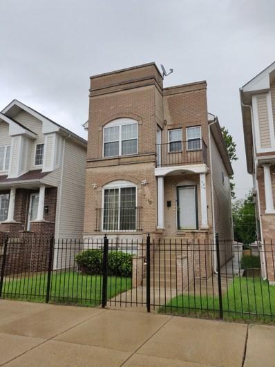 7219 S Vincennes Avenue, Chicago, IL 60621 - MLS#: 10063061