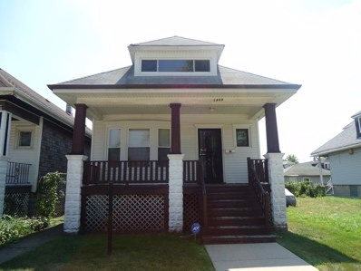1409 W 71ST Place, Chicago, IL 60636 - MLS#: 10063073