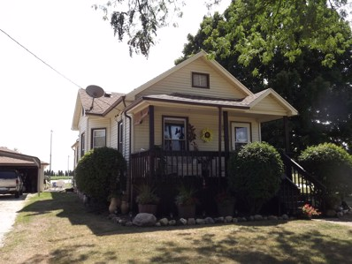 717 W Seminary Avenue, Onarga, IL 60955 - MLS#: 10063088