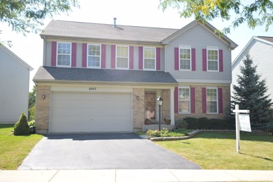 6660 MAJESTIC Way, Carpentersville, IL 60110 - MLS#: 10063095