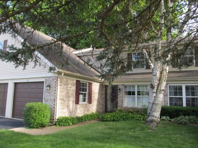 12 Linden Court, Cary, IL 60013 - MLS#: 10063124