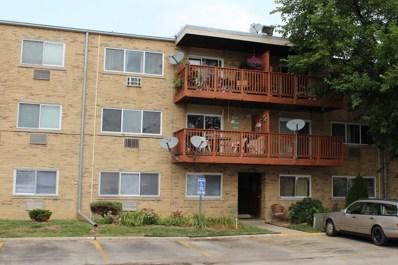718 Dempster Street UNIT 105, Mount Prospect, IL 60056 - MLS#: 10063135