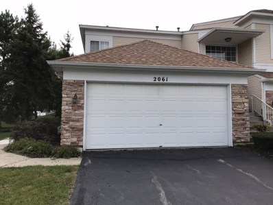2061 College Green Drive UNIT 0, Elgin, IL 60123 - MLS#: 10063142