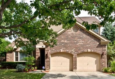 44 Chestnut Terrace, Buffalo Grove, IL 60089 - #: 10063167