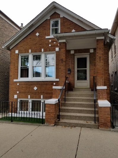 3540 S Marshfield Avenue, Chicago, IL 60609 - MLS#: 10063201