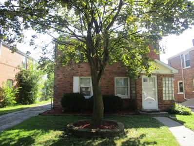 1733 N 73rd Court, Elmwood Park, IL 60707 - MLS#: 10063216