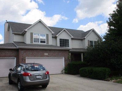 24134 Simo Drive, Plainfield, IL 60586 - MLS#: 10063238