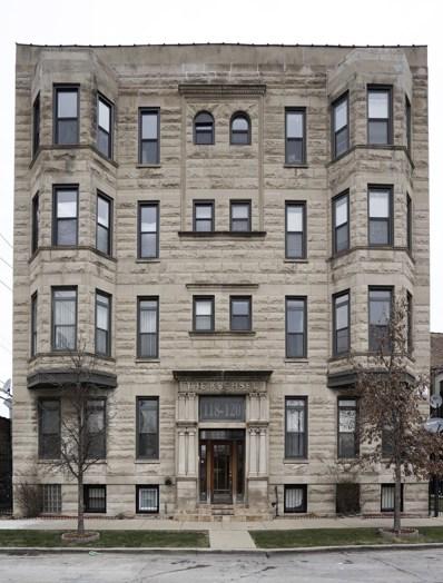 118 E 45th Street UNIT 301, Chicago, IL 60653 - #: 10063250