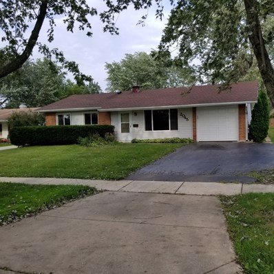 2045 Shepard Road, Hoffman Estates, IL 60169 - #: 10063254