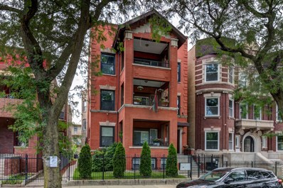 4524 S King Drive UNIT 4, Chicago, IL 60653 - MLS#: 10063264
