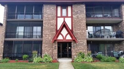 16737 Paxton Avenue UNIT 3A, Tinley Park, IL 60477 - MLS#: 10063267