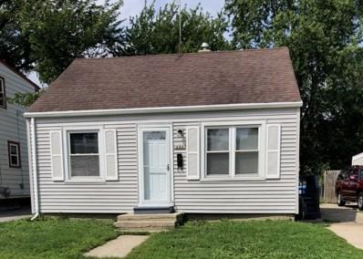 404 Sheldon Avenue, Aurora, IL 60506 - MLS#: 10063308