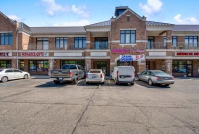 550 Main Street UNIT 203, West Chicago, IL 60185 - MLS#: 10063329