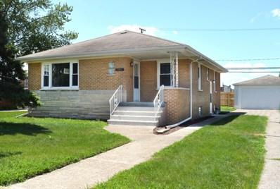 500 Hirsch Avenue, Calumet City, IL 60409 - #: 10063330