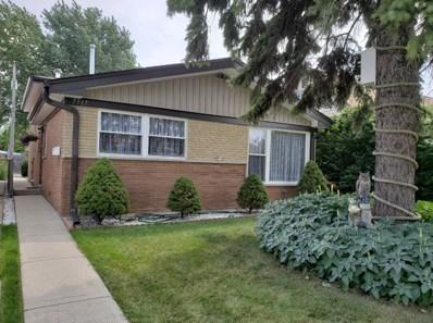 7917 NATOMA Avenue, Burbank, IL 60459 - MLS#: 10063347