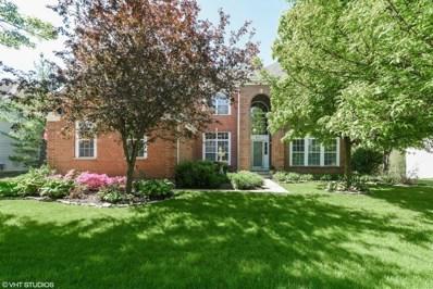 8140 S Boulder Court, Long Grove, IL 60047 - #: 10063371