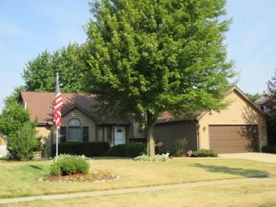 15404 S Heritage Drive, Plainfield, IL 60544 - MLS#: 10063373