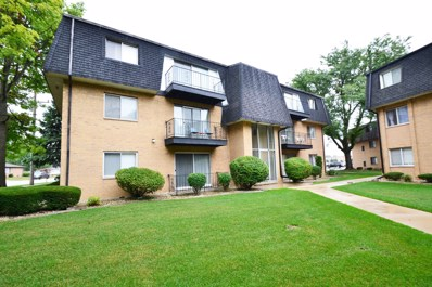 4825 W 109th Street UNIT 101, Oak Lawn, IL 60453 - #: 10063399