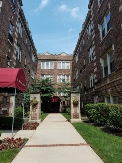 75 E HARRIS Avenue UNIT 2C, La Grange, IL 60525 - MLS#: 10063418