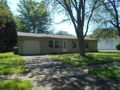 36695 TRAER Terrace, Gurnee, IL 60031 - MLS#: 10063447