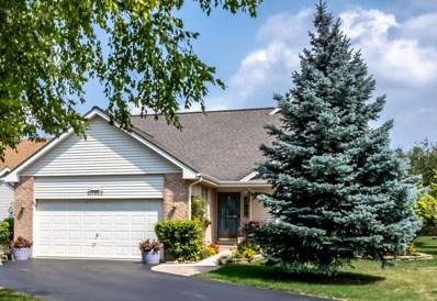 20952 S Olive Street, Plainfield, IL 60544 - MLS#: 10063449