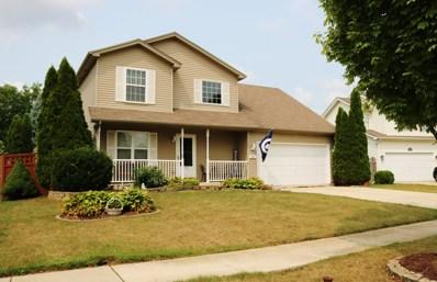1511 Dale Circle, Plainfield, IL 60586 - #: 10063454