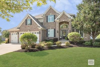 1143 Taus Circle, Yorkville, IL 60560 - MLS#: 10063498