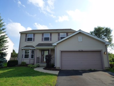 5594 MCKENZIE Drive, Lake In The Hills, IL 60156 - MLS#: 10063505
