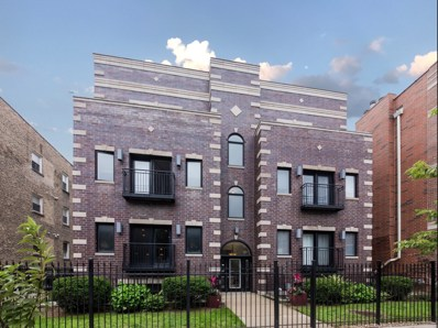 2455 W Foster Avenue UNIT 2, Chicago, IL 60625 - MLS#: 10063530