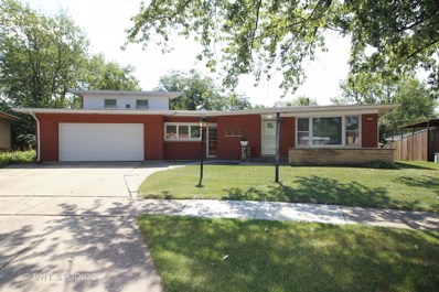 130 Pleasant Drive, Chicago Heights, IL 60411 - MLS#: 10063553