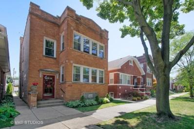 4247 N Marmora Avenue, Chicago, IL 60634 - #: 10063565