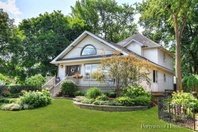 357 Phillips Avenue, Glen Ellyn, IL 60137 - MLS#: 10063579