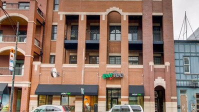 2847 N Halsted Street UNIT 201, Chicago, IL 60657 - #: 10063661