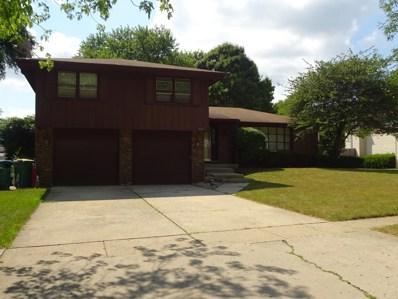 409 N Raven Road, Shorewood, IL 60404 - MLS#: 10063663