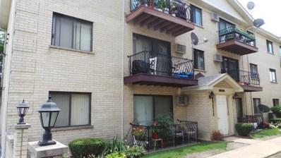 7202 W Cortland Street UNIT 203, Elmwood Park, IL 60707 - MLS#: 10063675