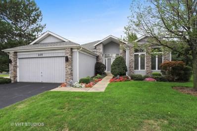 3177 N Southern Hills Drive, Wadsworth, IL 60083 - MLS#: 10063676