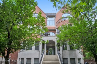 2028 W Pierce Avenue UNIT 7, Chicago, IL 60622 - MLS#: 10063684